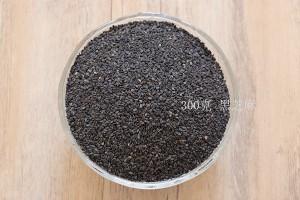 黑芝麻粉材料